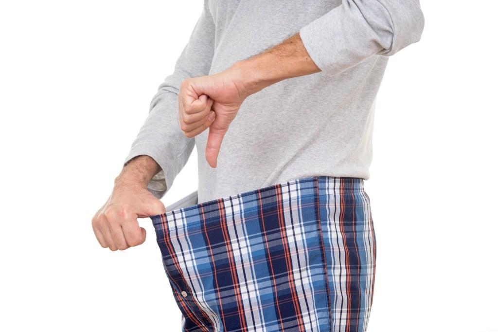 Combatir la disfuncion erectil